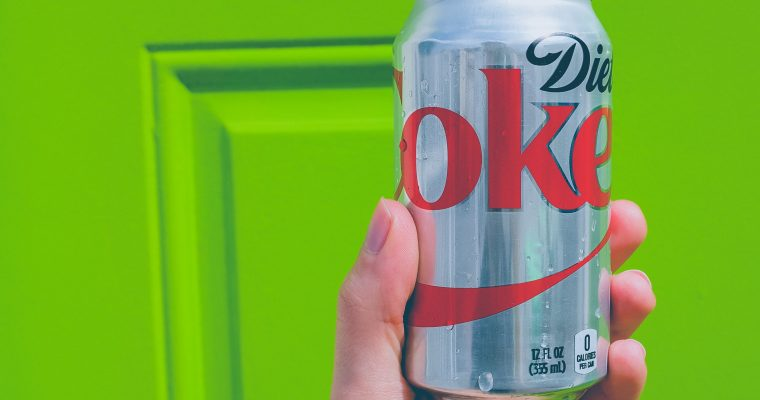 Is Coke Zero Good For Weight Loss? – featuring Delicious Coke Recipe